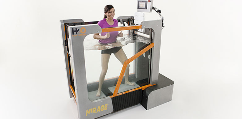 Water Treadmills Why An All In One System Works Best